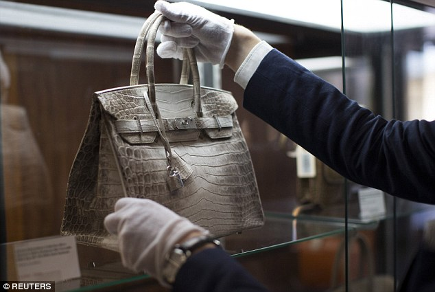 a9325f02fe ... usa a extraordinarily rare hermès tote bag sold at auction today for  300168 making it the ...
