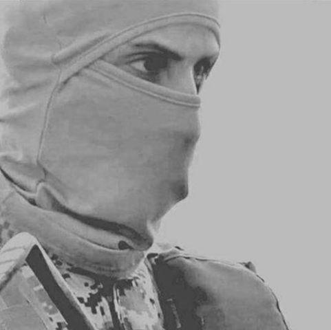بعد اعلان التنظيم الارهابي مسؤوليته ..معلومات جديدة عن ابن فاروق الجبوري :انه من داعش