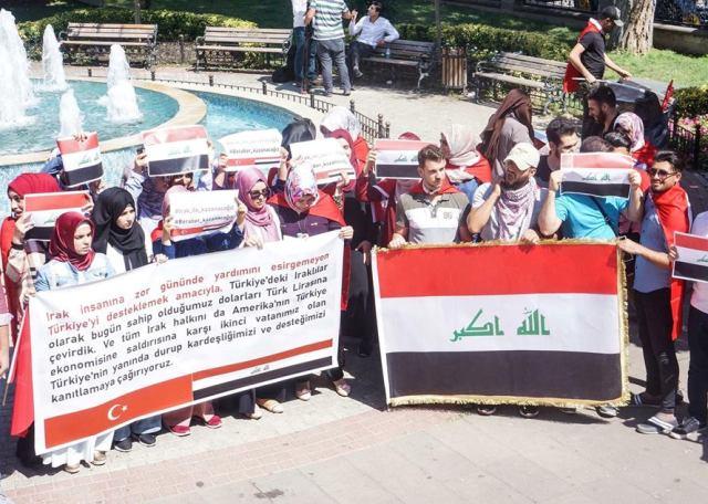 Iraqis support the Turkish lira 636699116354765809-39038143_1210892025726404_7801454565835931648_n