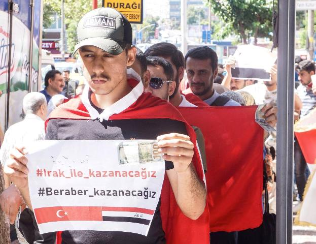 Iraqis support the Turkish lira 636699117319906874-39174743_1210891885726418_5407931332577722368_o