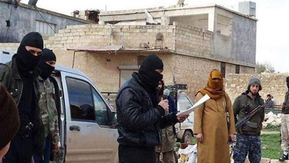 احدث اخبار العراق 2017_ داعش