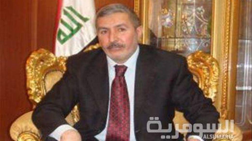 الزيدي: الوضع الأمني في البلاد يحتم على الجميع لدعم الأجهزة الأمنية