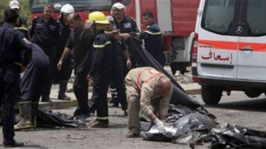 التطورات الأمنية في العراق ليوم الثلاثاء 10/6/2014