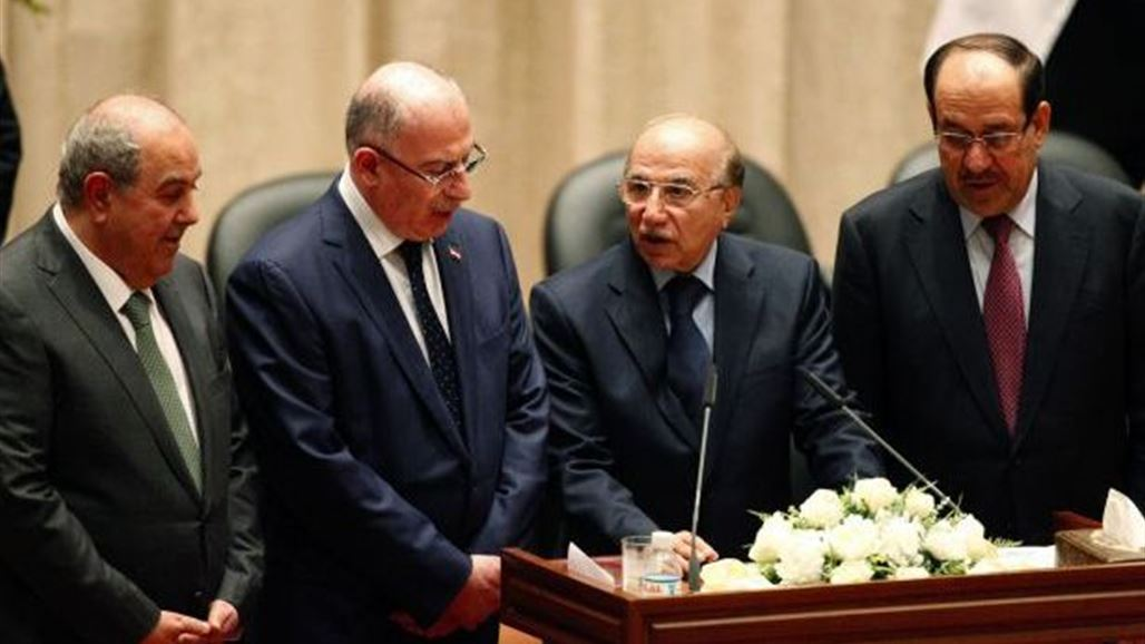 Najafi and Allawi confirm their intention not to return to parliament and Maliki keeps the door open