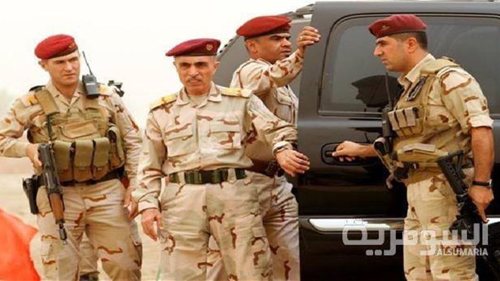 مصدر مطلع: رئيس اركان الجيش وقادة فرق بين الضباط الذين شملوا بقرار العبادي | سياسة