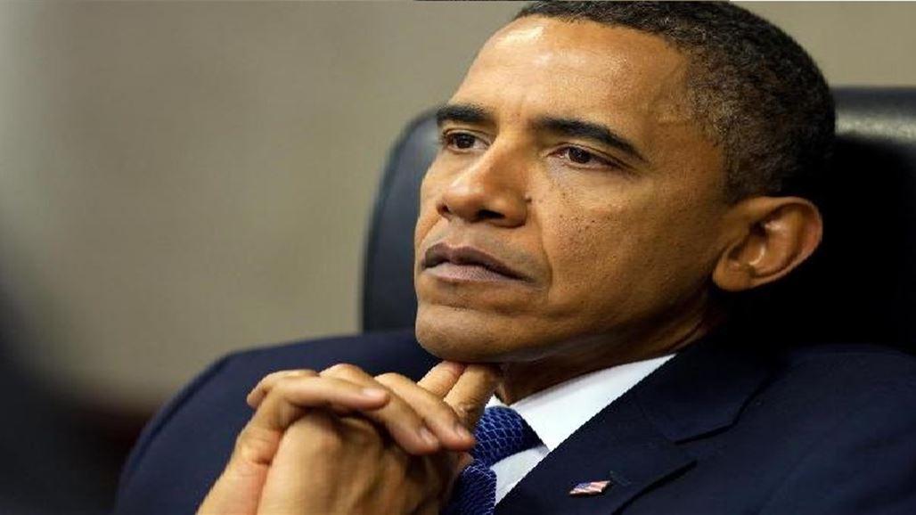 أوباما: مازال امامنا مهام صعبة جدا حول العالم بما في ذلك العراق | سياسة