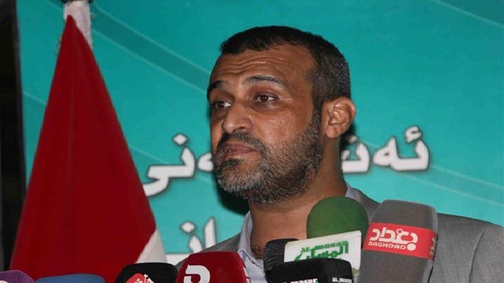 الصيادي: فلسطين لم تقف موقفاً مشرفاً معنا وكان الاولى اعطاء الاموال للحشد الشعبي | سياسة