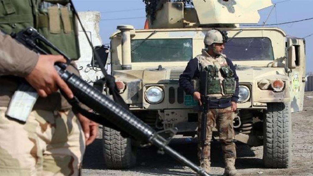 عمليات بغداد: ما جرى في أبو غريب أمس عملية تفتيش وليس اشتباكات