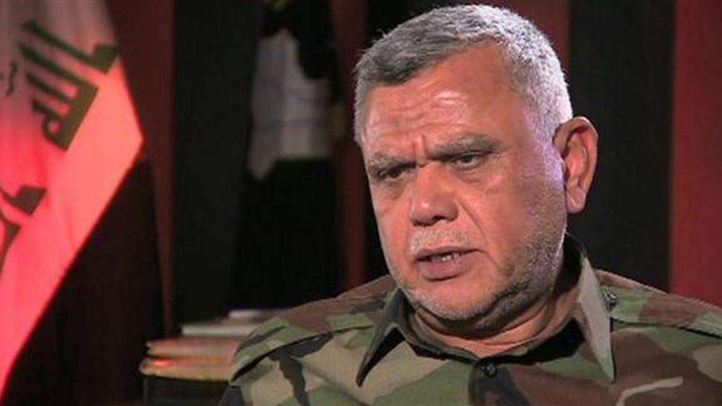 العامري يدين تفجيرات بغداد اليوم ويطالب بعض السياسيين بالكف عن التصريحات الطائفية | سياسة