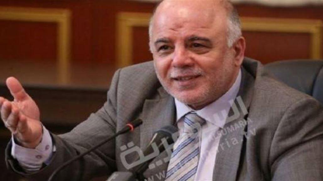 العبادي يوجه وزير الداخلية بالتحقيق في اعتداء حماية احد الوزراء على شرطة المرور   سياسة