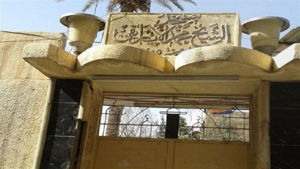 أقدم المساجد في العراق NB-126703-635610466173942080