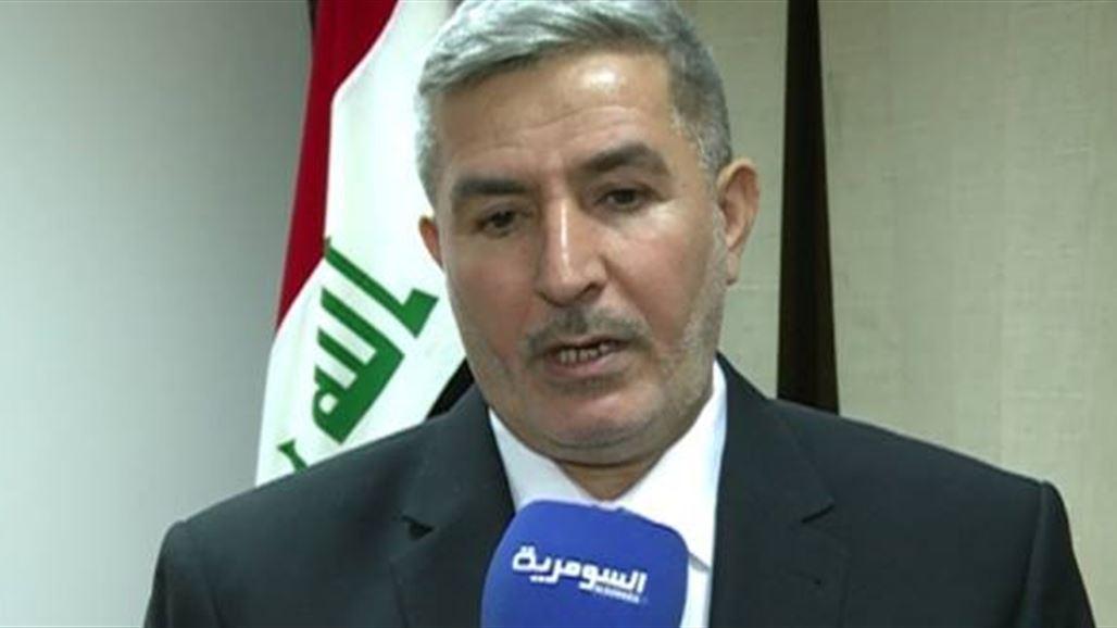 Zaidi - support Russia advanced weapons to Iraq embarrass Washington