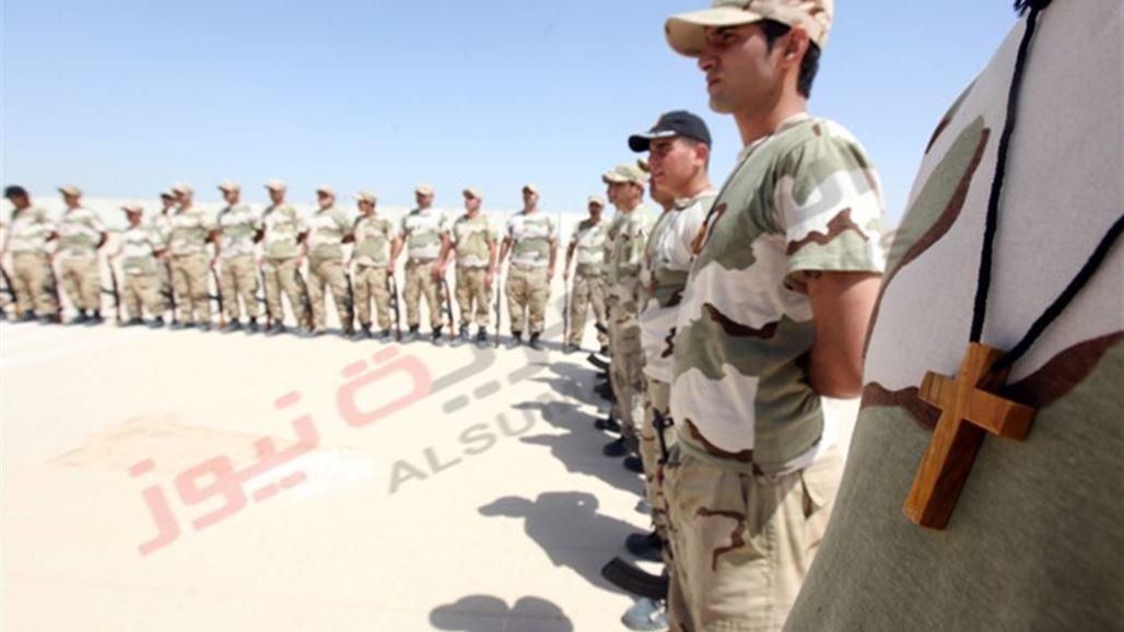 c897e6f647971 ... البلد، وشردهم من ديارهم، ولتحقيق هذه الغاية دأب عشرات الرجال من المكون  على التدريب العسكري ليكونوا في مقدمة القوات التي يرتقب تحركها لتحرير الموصل  وكل ...