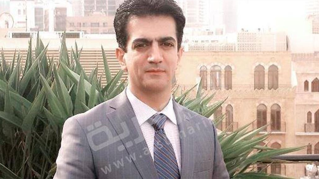 Member of the parliamentary finance reveals a proposal to withhold budget Kurdistan from 2016 budget