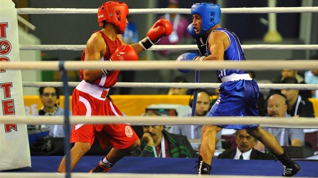 اتحاد الملاكمة يقيم بطولة أندية العراق ويضيف المنتخب السوري