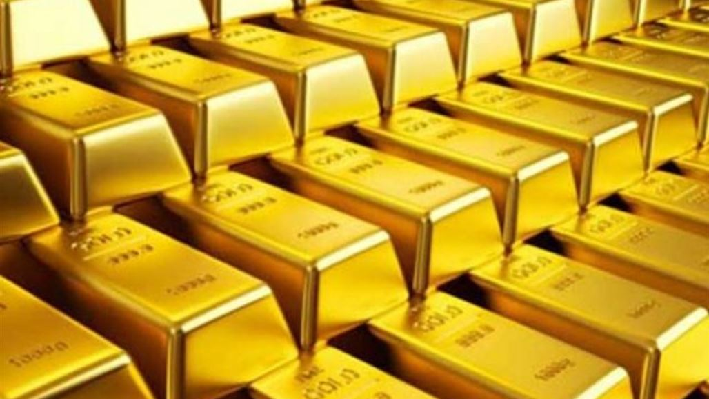 Iraq occupies the fifth place in the Arab world reserves of gold