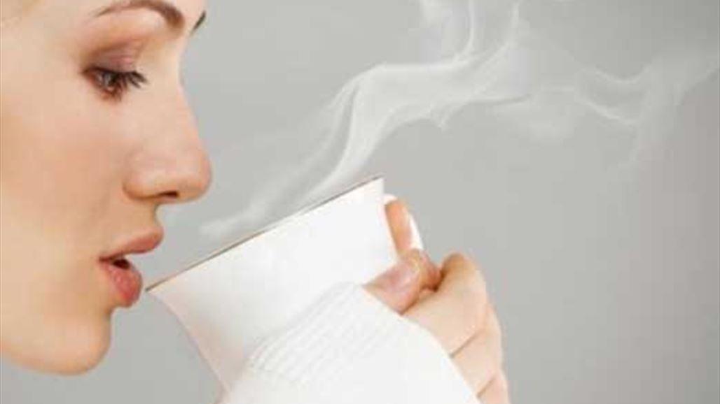 اكتشف.. خمسة أمور تحدث في جسمكم بعد شرب الماء الساخن