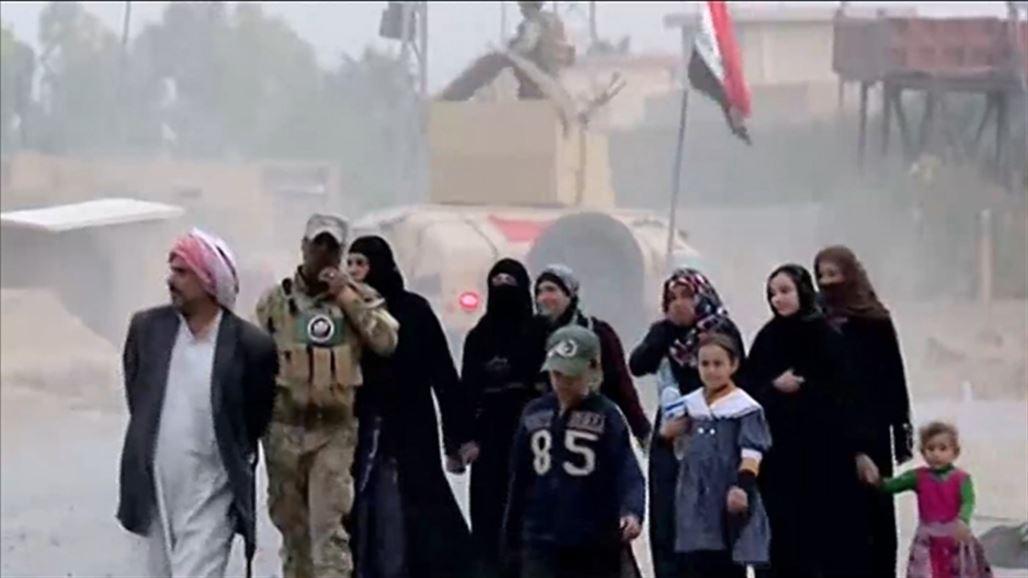 احدث اخبار العراق 2017_الامم المتحدة: