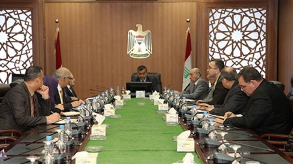 احدث اخبار العراق 2017_أمانة مجلس