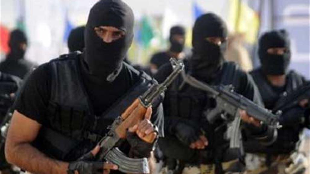 احدث اخبار العراق 2017_مسلحون يستقلون