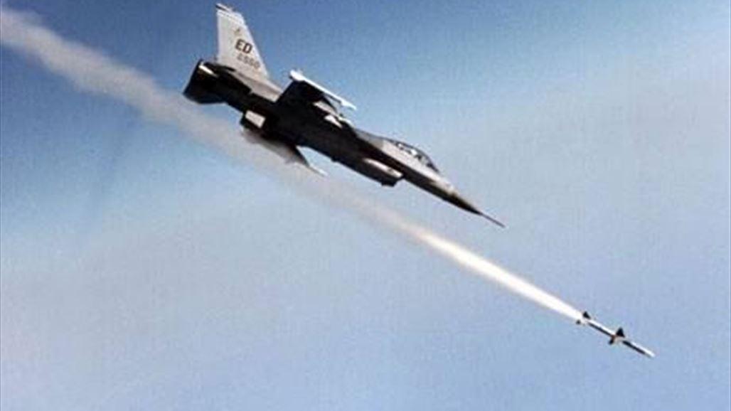 مقتل ١١ من  داعش  وتدمير مقر قيادة للتنظيم شمال غربي كركوك   أمن
