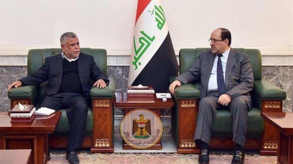 احدث اخبار العراق 2017_ المالكي