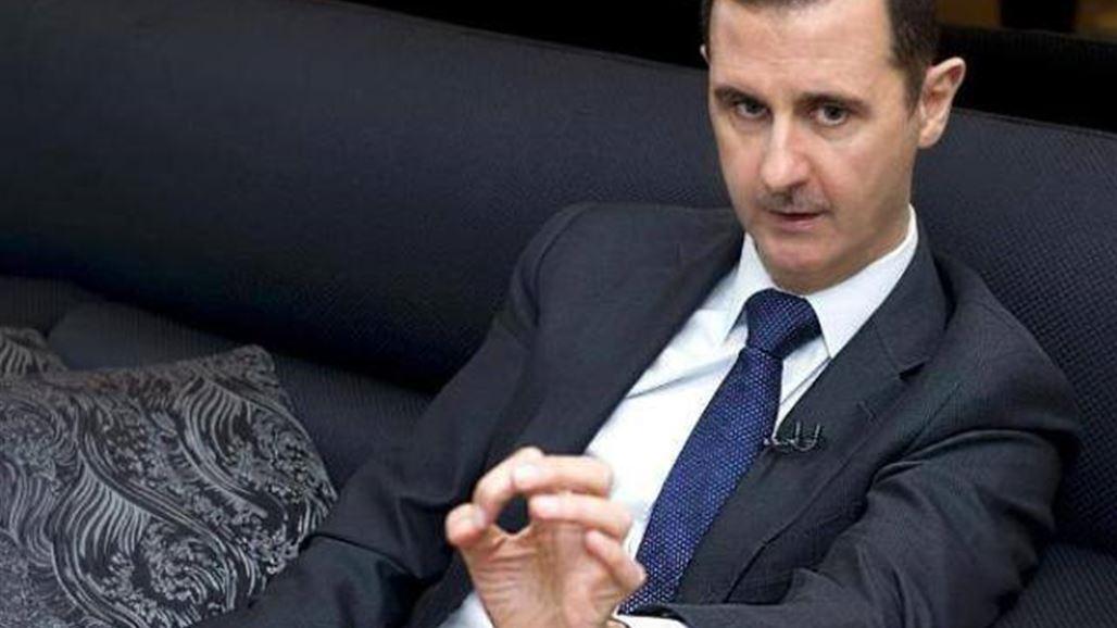 اليوم الأسد: ترامب لا يستهدف الشعب السوري