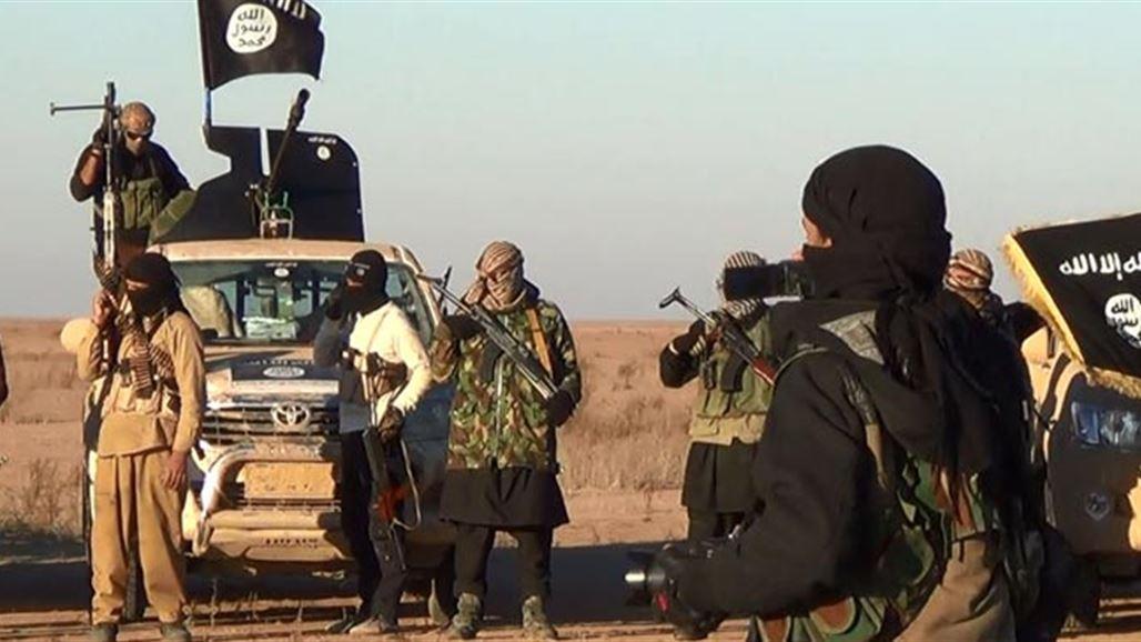 "احدث اخبار العراق 2017_ ""داعش"""