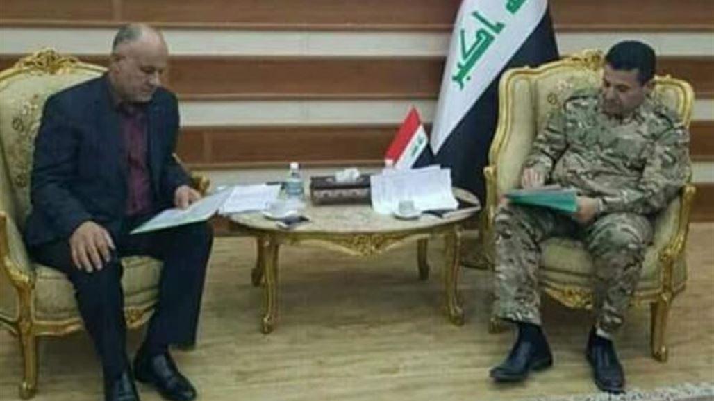 احدث اخبار العراق 2017_ رئيس