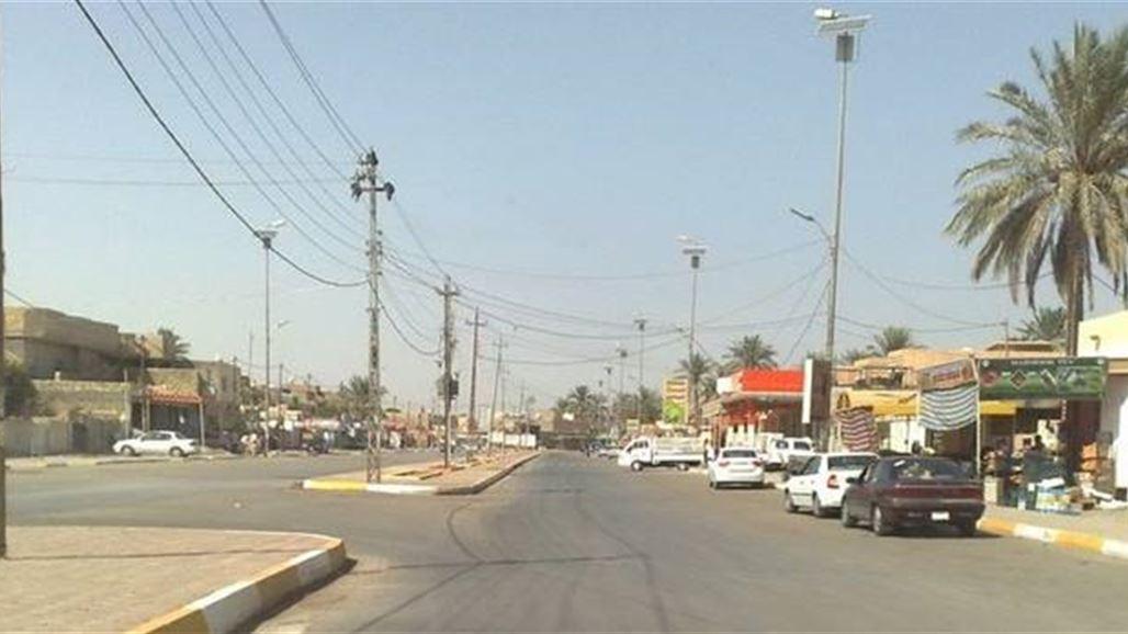 احدث اخبار العراق 2017_ اعادة