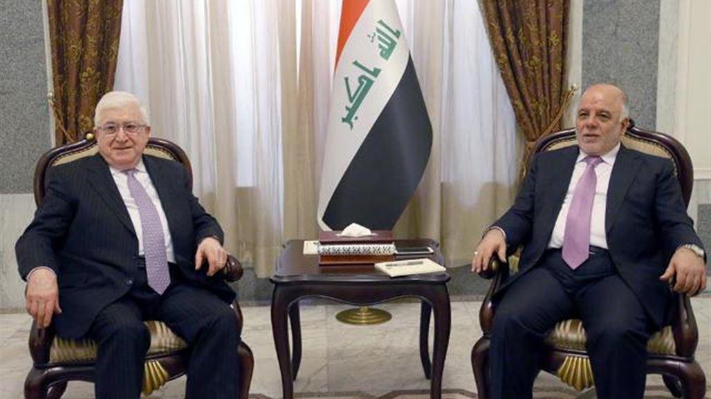 احدث اخبار العراق 2017_ مستشار