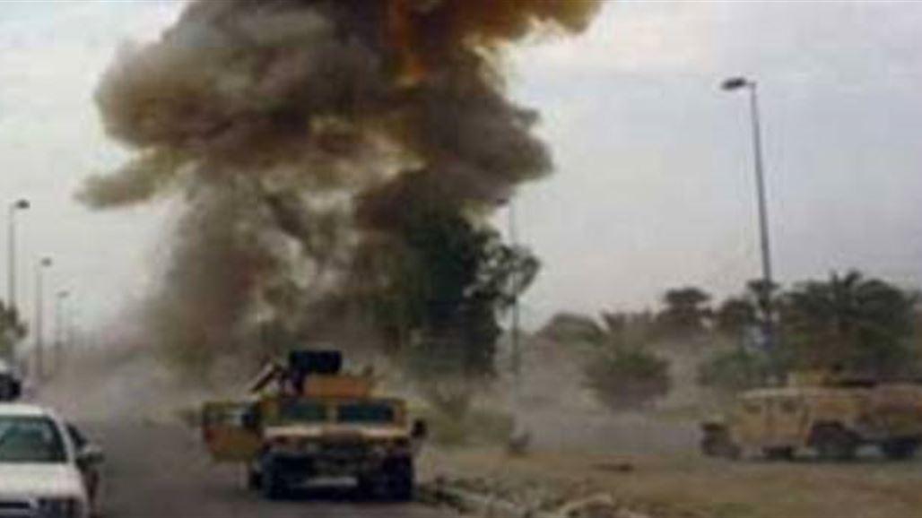 احدث اخبار العراق 2017_ إصابة