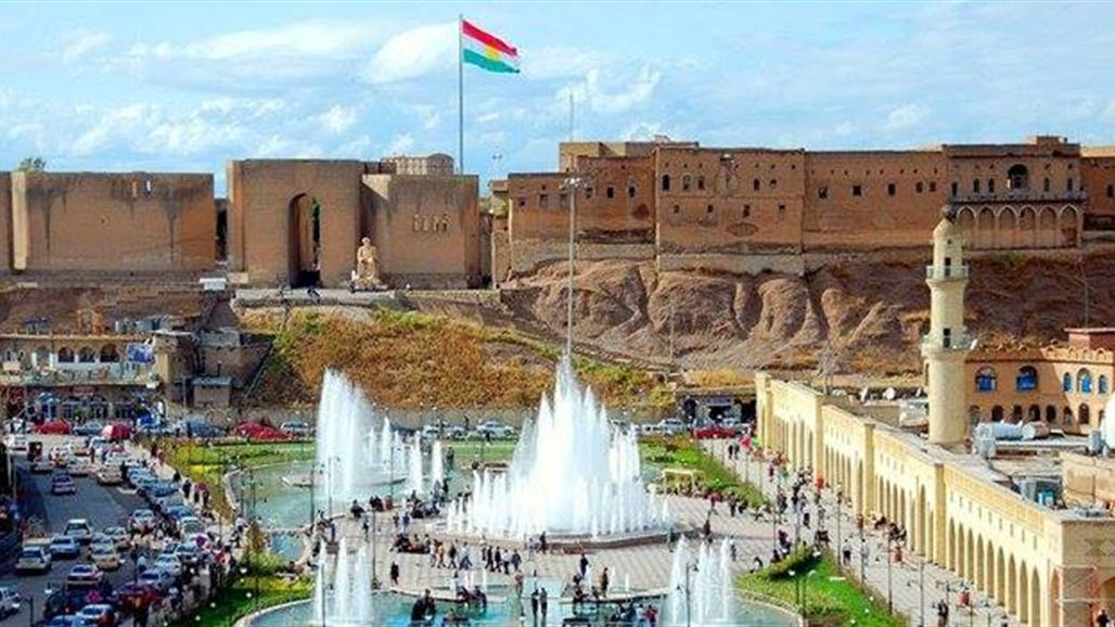 احدث اخبار العراق 2017_داخلية كردستان