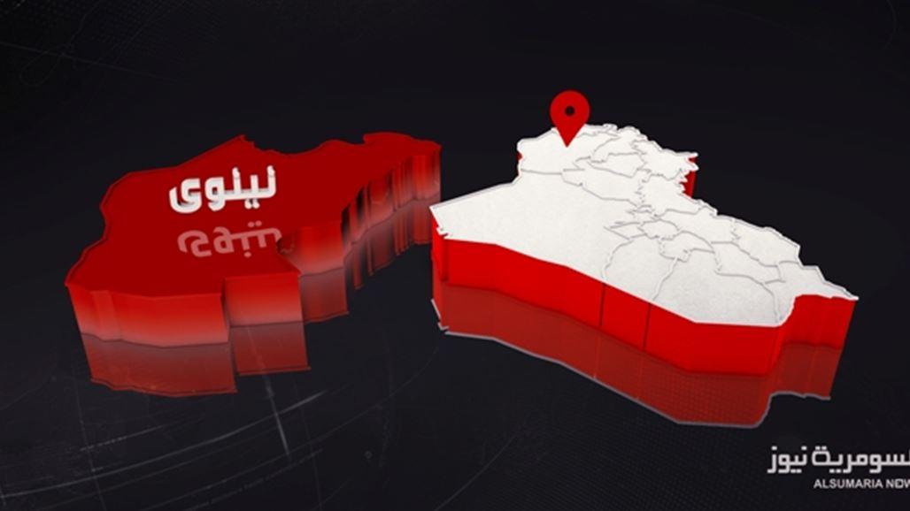 القوات العراقية تستعيد احياء عدة من