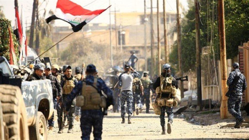 احدث اخبار العراق 2017_ احباط
