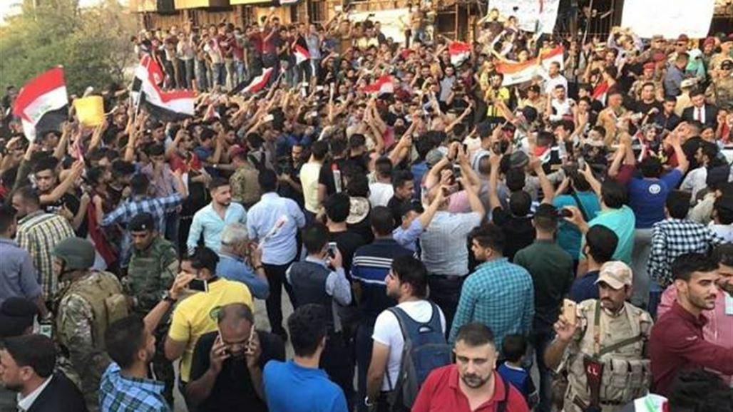 احدث اخبار العراق 2017_ وزارة