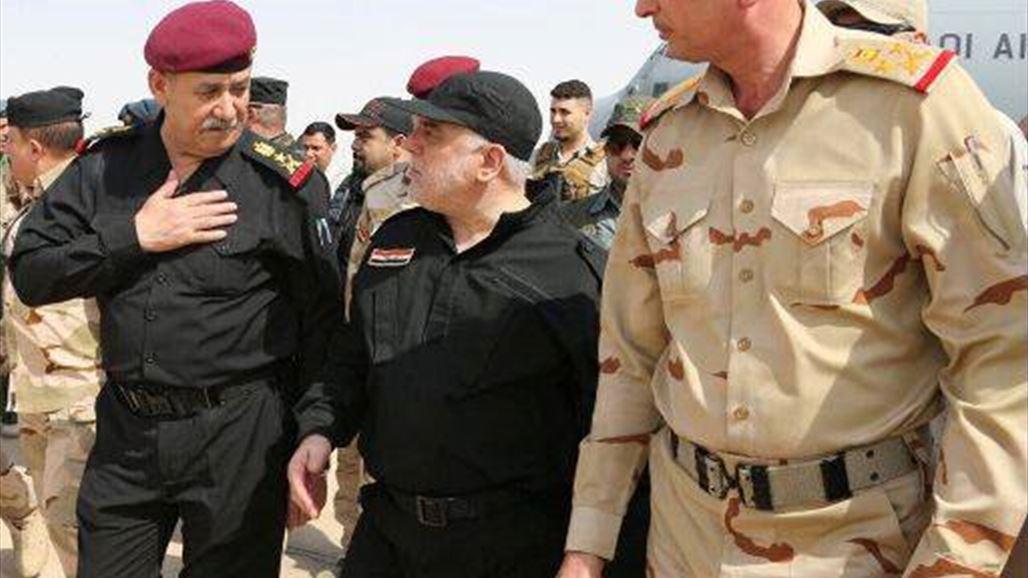 احدث اخبار العراق 2017_ العبادي