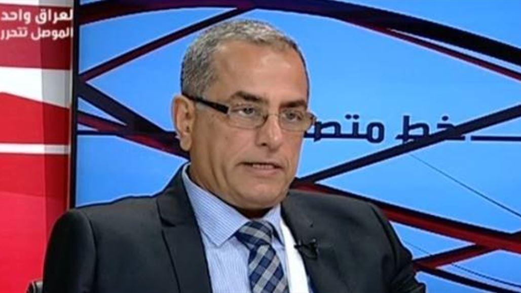 احدث اخبار العراق 2017_نائب يتهم