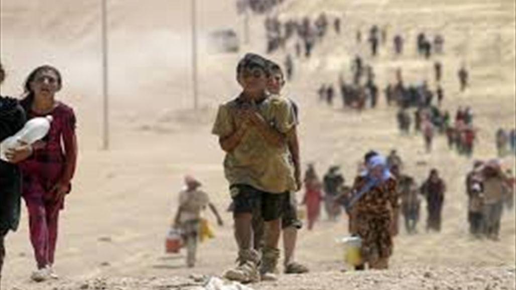 احدث اخبار العراق 2017_قائممقام الرطبة