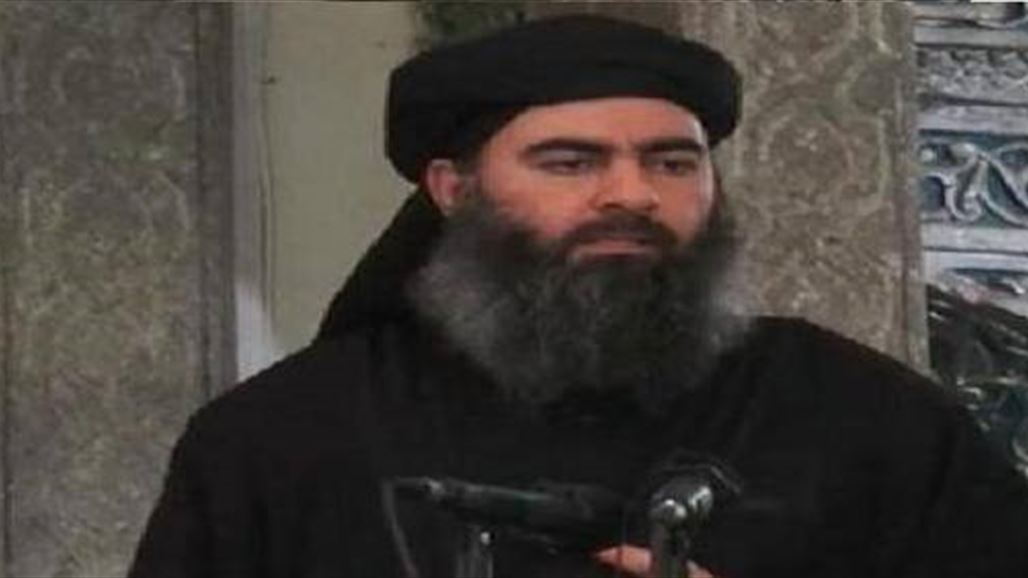 A newspaper says al-Baghdadi is alive and talking about his hiding place