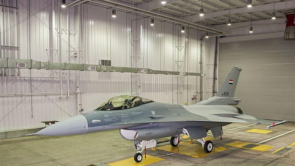 احدث اخبار العراق 2017_القوة الجوية