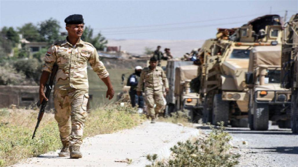 احدث اخبار العراق 2017_قائد القوات