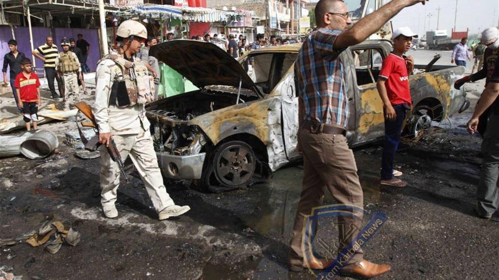 احدث اخبار العراق 2017_مقتل ثلاثة
