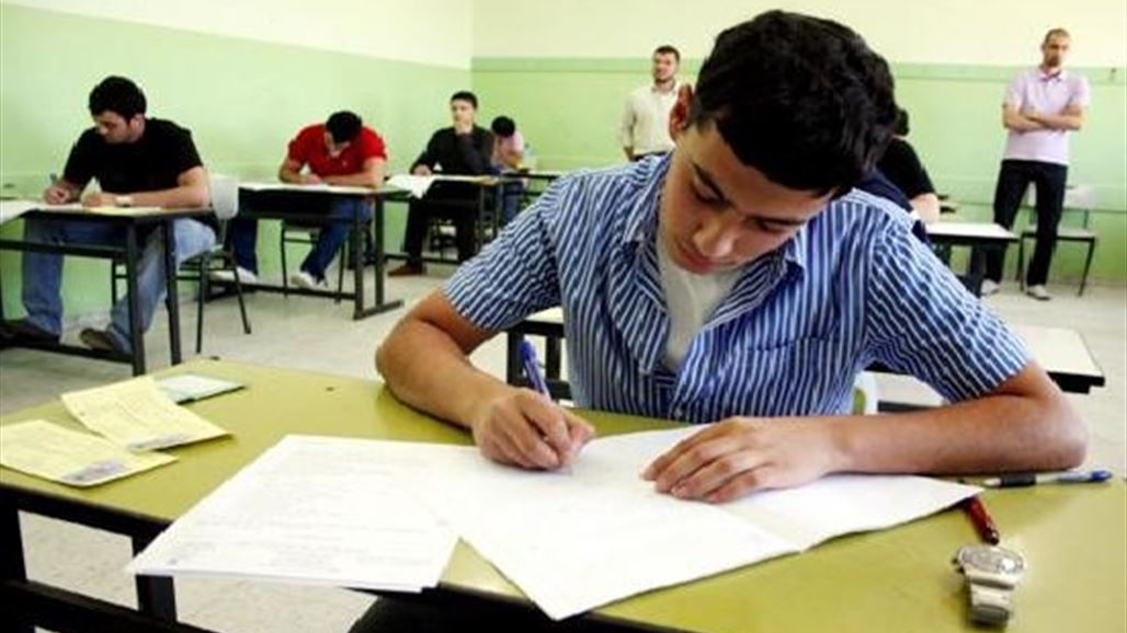 الموافقة على امتحانات للدور الثالث في العراق