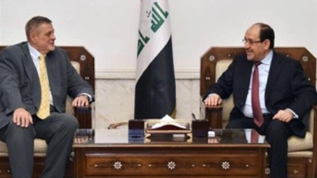 احدث اخبار العراق 2017_ كوبيتش