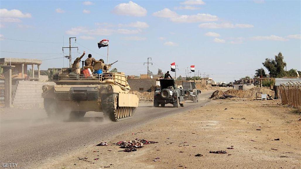 احدث اخبار العراق 2017_تنسيق سوري-