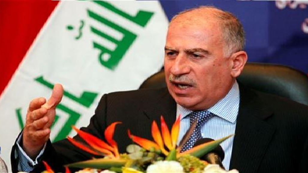 Nujaifi warns of turning Iraq into a battlefield between America and Iran