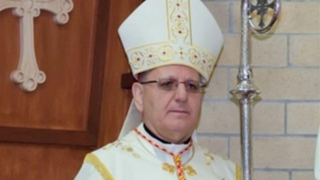 f1b21a086 ساكو يعلن عدد المسيحيين في العراق حالياً