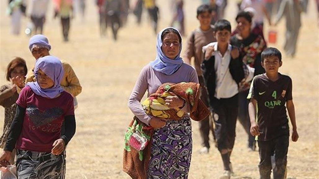 6ed4474cb صحيفة: نصف الإيزيديين المخطوفين ما زالوا في قبضة داعش