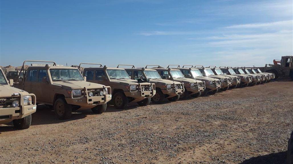 عقود عربات تويوتا لاندكروزر لصالح الجيش العراقي   NB-224602-636492824355805375